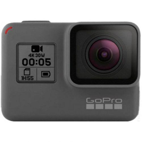 Экшн-камера GoPro HERO 5 (CHDHX-502) Black
