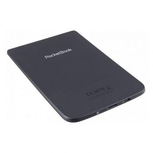 Электронная книга PocketBook 614 Basic3 (PB614-2-E-CIS) Black в Украине