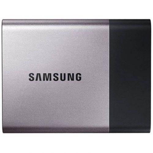 SSD-накопитель 250Gb Samsung T3 (MU-PT250B/WW)