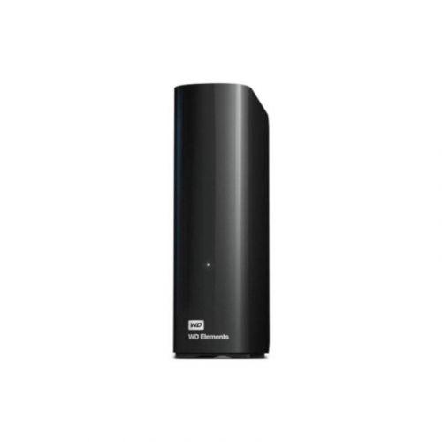 Внешний жесткий диск 3Tb Western Digital Elements Desktop (WDBWLG0030HBK-EESN)
