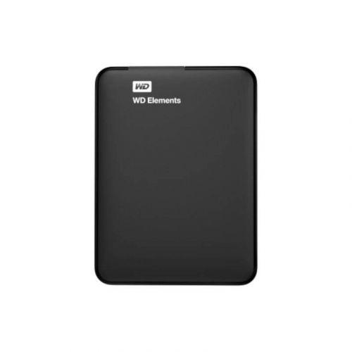 Внешний жесткий диск 2Tb Western Digital Elements (WDBU6Y0020BBK-WESN)
