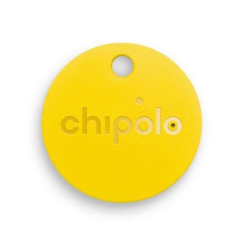 Поисковая система Chipolo Classic (CH-M45S-YW-R) Yellow