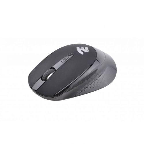 Мышь TWOE MF208 Silent WL (2E-MF208WB) Black купить