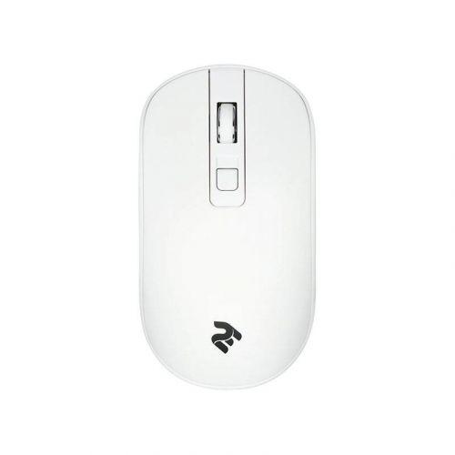 Мышь TWOЕ MF210 WL (2E-MF210WW) White