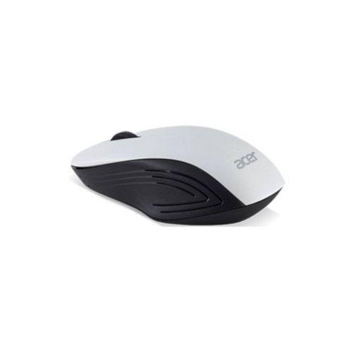 Мышь Acer RF2.4 Wireless Optical Mouse Moonstone WL (NP.MCE1A.007) White купить