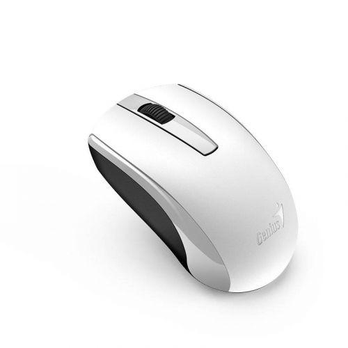 Мышь Genius ECO-8100 WL (31030004401) White