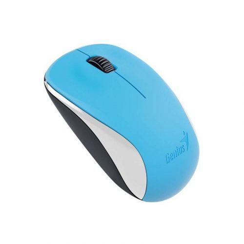 Мышь Genius NX-7000 WL (31030109109) Blue