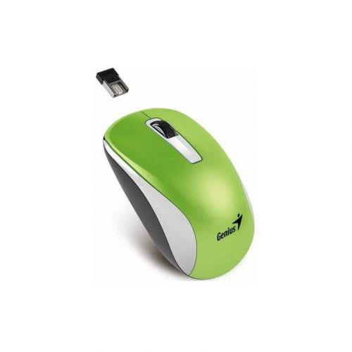 Мышь Genius NX-7010 WL (31030114108) Green купить