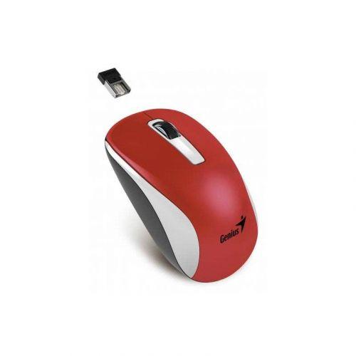 Мышь Genius NX-7010 WL (31030114111) Red купить