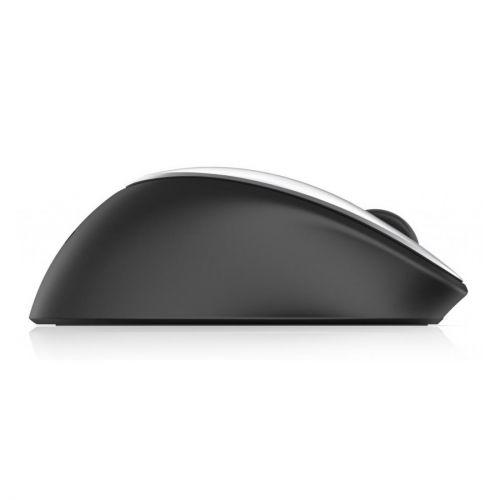 Мышь HP Envy 500 Rechargeable (2LX92AA)  Black/Silver в Украине