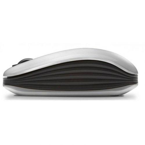 Мышь HP Wireless Z3200 (N4G84AA) Natural Silver купить