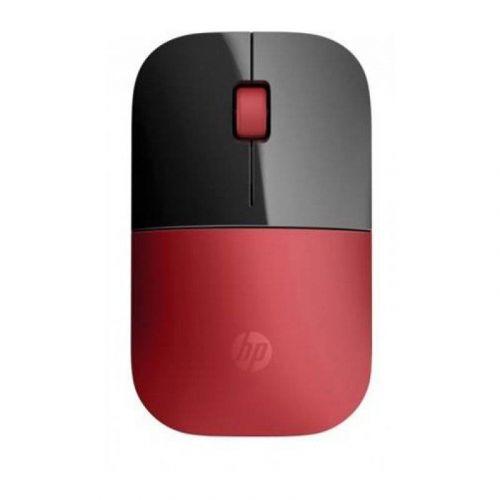 Мышь HP Z3700 Wireless (V0L82AA) Cardinal Red