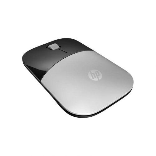 Мышь HP Z3700 Wireless (X7Q44AA) Silver купить