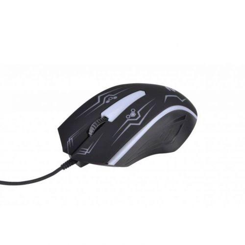 Миша TWOE Ares MG301 USB (2E-MG301UB) Black купить