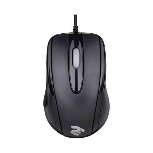 Мышь TWOE MF103 USB (2E-MF103UB) Black