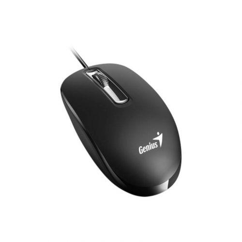 Мышь Genius DX-130 USB (31010117100) Black купить