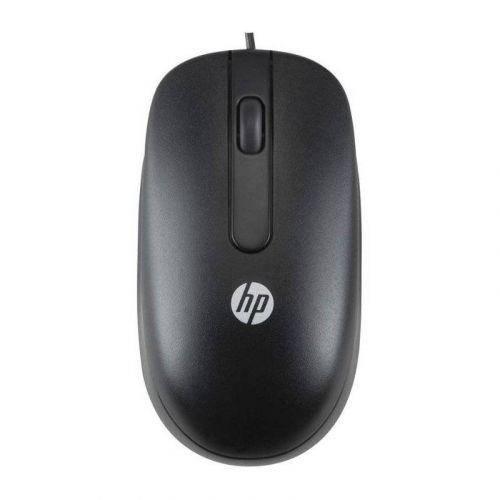 Мышь HP 3-button (H4B81AA)