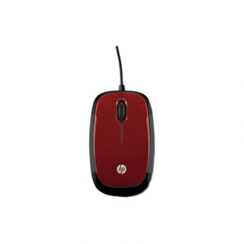 Мышь HP Mouse X1200 (H6F01AA) Flyer Red
