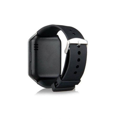 Смарт-годинник Uwatch DZ09 Silver в интернет-магазине