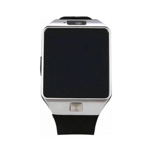 Смарт-годинник Uwatch DZ09 Silver
