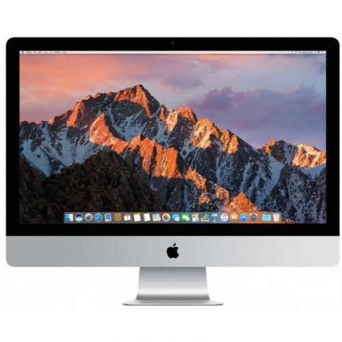 Моноблок Apple iMac 21.5