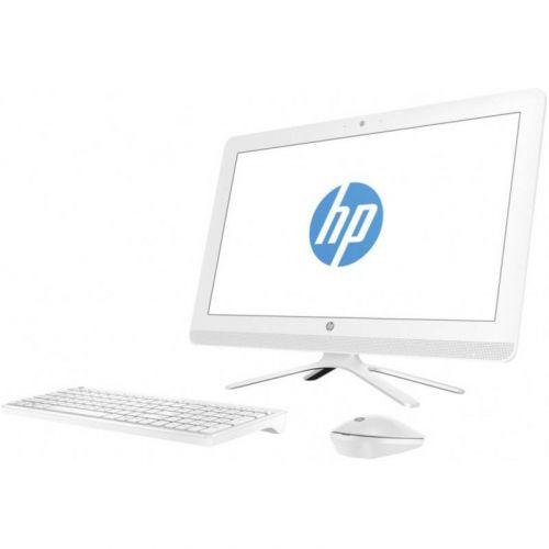 Моноблок HP 22-c0066ur (4PM83EA) купить