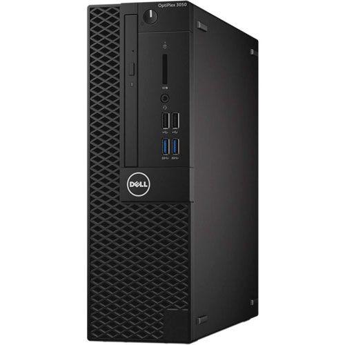 Системный блок Dell OptiPlex 3050 SFF S2 (S030O3050SFFUCEE_UBU) купить