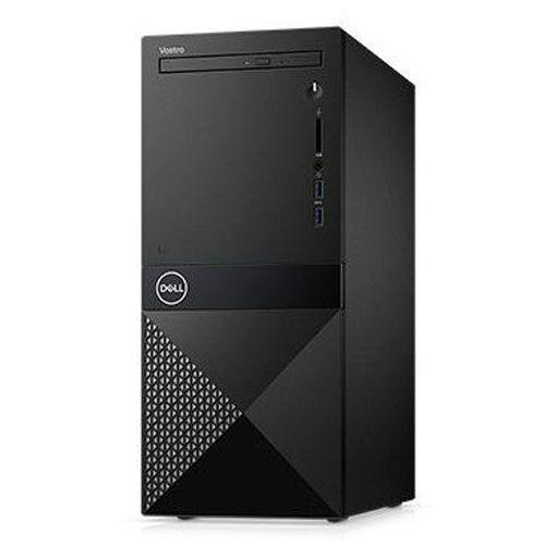 Системный блок Dell Vostro 3670 (N104VD3670EMEA01_U) купить