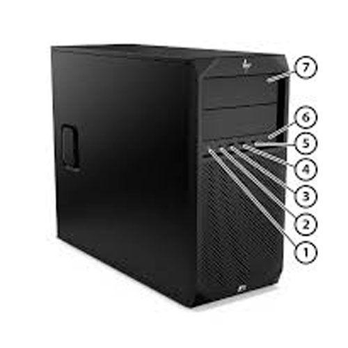 Системный блок HP Z2 TWR G4 (2YW27AV) недорого