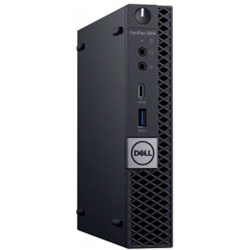 Неттоп Dell OptiPlex 7060 MFF (N030O7060MFF_U) купить