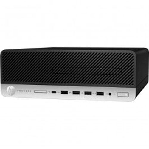 Неттоп HP ProDesk 600 G3 SFF (1NE34ES) недорого