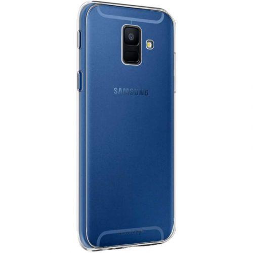 Чехол MakeFuture Air для Samsung Galaxy A6 2018 (Clear) купить