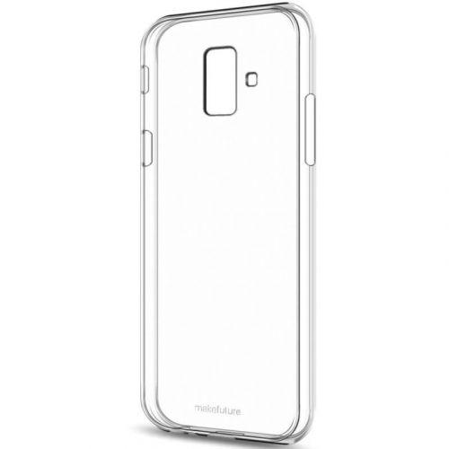 Чехол MakeFuture Air для Samsung Galaxy A6 2018 (Clear)