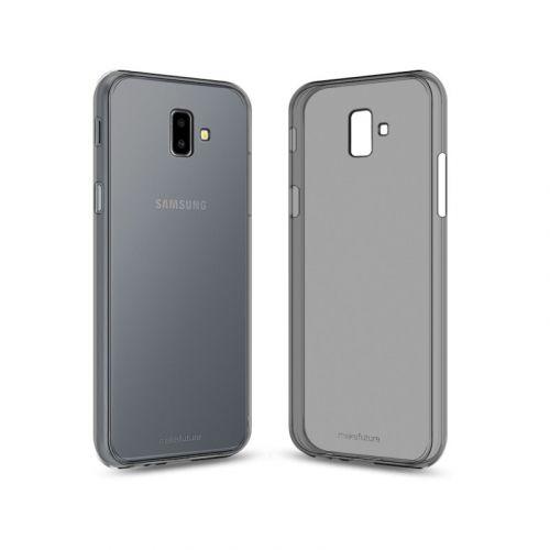 Чехол MakeFuture Air для Samsung Galaxy J6 Plus 2018 (Black)