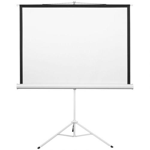 Экран для проектора мобильный напольный 2E 86