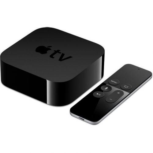 Медиаплеер Apple TV (4th generation) 32GB