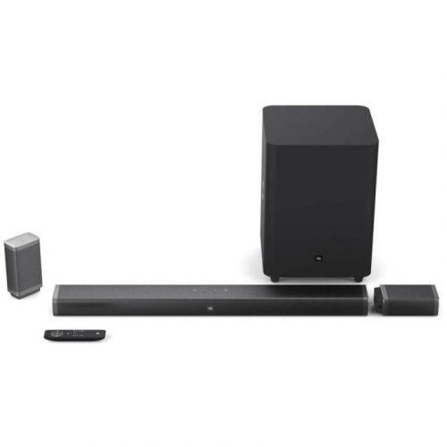 Саундбар JBL Bar 5.1 Black купить