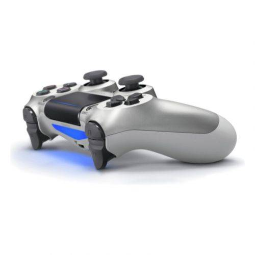 Беспроводной геймпад Sony PlayStation Dualshock v2 Cont Silver недорого