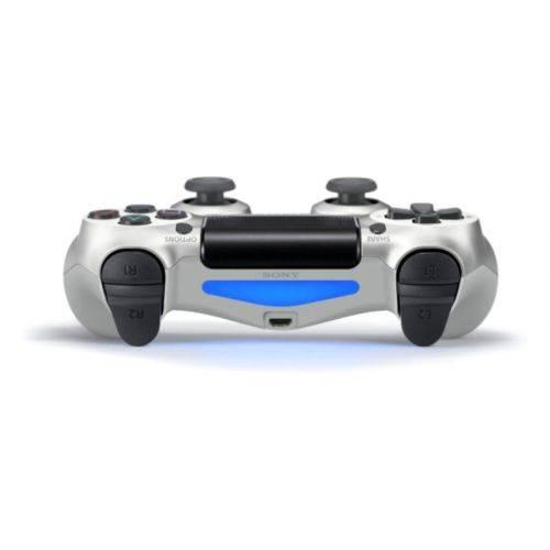 Беспроводной геймпад Sony PlayStation Dualshock v2 Cont Silver купить