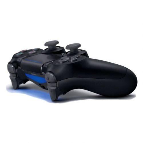 Беспроводной геймпад Sony PlayStation Dualshock v2 Jet Black недорого