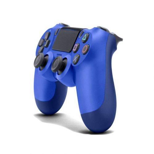Беспроводной геймпад Sony PlayStation Dualshock v2 Wave Blue купить