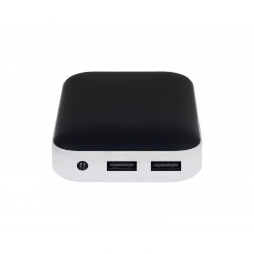 Портативний акумулятор 10050mAh Ergo LI-10 Black-White купить