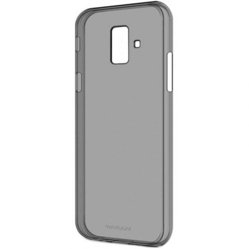 Чехол MakeFuture Air для Samsung Galaxy A6 2018 (Black)