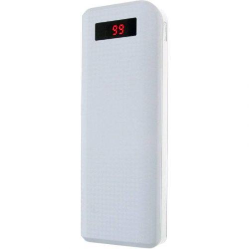 Портативный аккумулятор 20000mAh Remax PPL-12 White