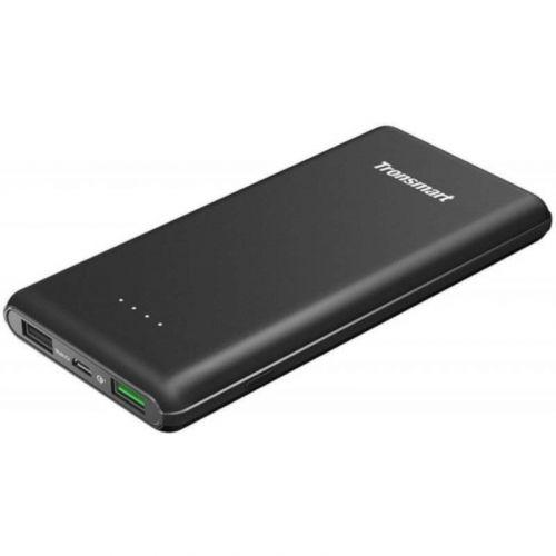 Портативний акумулятор 10000mAh Tronsmart Presto Quick Charge 3.0