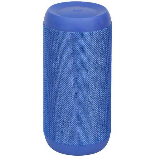 Портативная акустика Promate Bluetooth Silox Blue