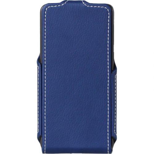 Чехол RedPoint Flip Case для Nokia 3.1 Blue