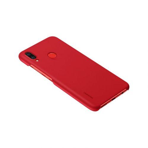 Чехол Huawei Magic Case для P Smart Plus Red купить