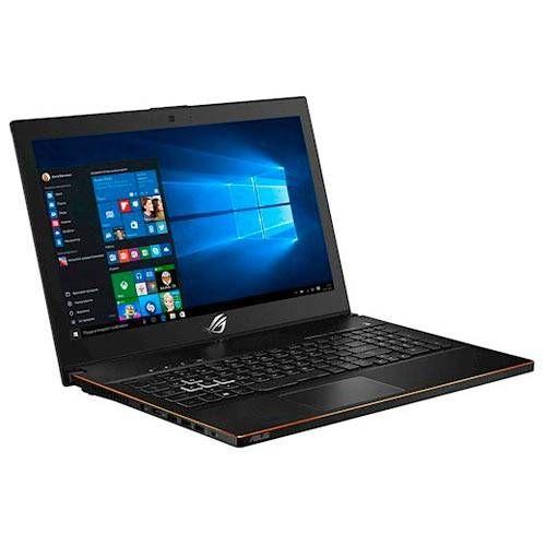 Ноутбук Asus ROG Zephyrus GX501VI-GZ029R 15.6