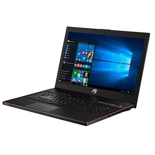 Ноутбук Asus ROG Zephyrus GX501VI-GZ030R 15.6